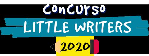 Concurso Little Writers 2018
